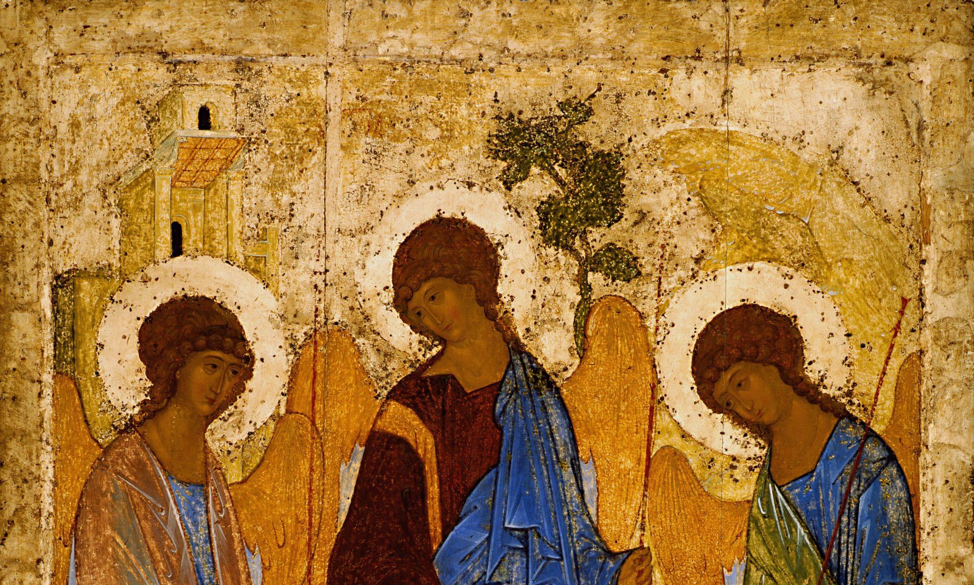 Prayers – Holy Trinity Serbian Orthodox Church